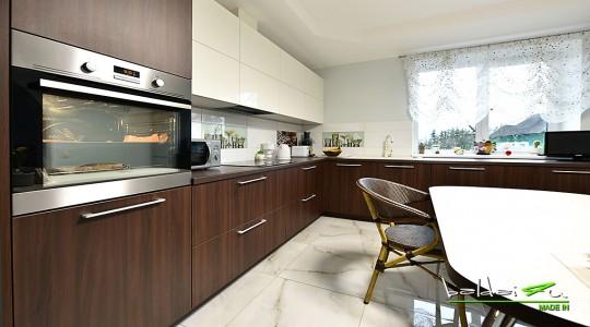 Virtuvės baldų gamyba Lietuvoje