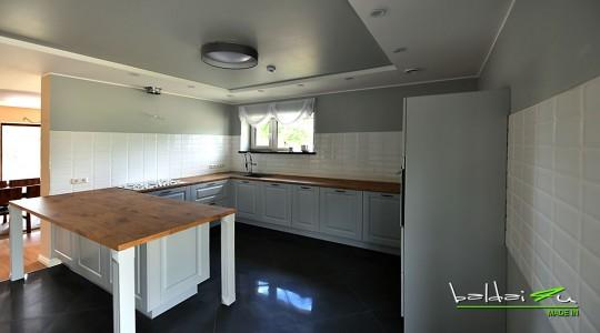 Baldai4u virtuves