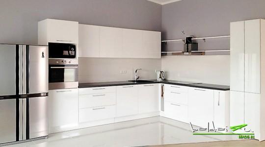 Dazyti baldai, dazyti virtuves baldai, baldai4u, dazytas mdf, balta virtuve