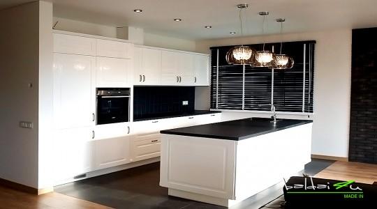 Klasikiniai baldai, Klasikiniai virtuves baldai