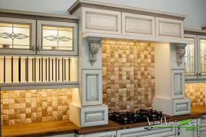 Klasikiniai baldai, Baldai4u, klasikiniu baldu gamyba, klasikiniai virtuves baldai, medinis stalvirsis