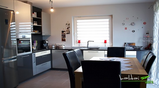 Nestandartiniu virtuves baldu gamyba