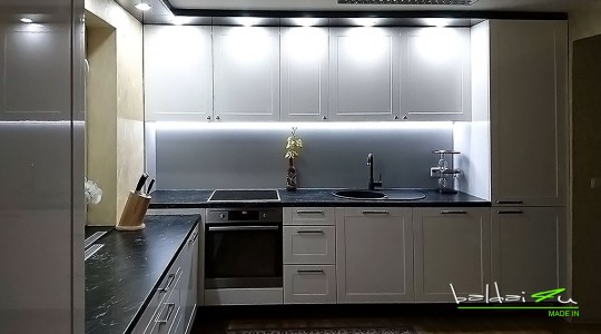 virtuves baldai Kaune
