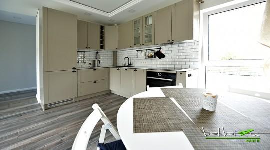 virtuvės baldai, virtuvės baldai Kaune, klasikiniai baldai