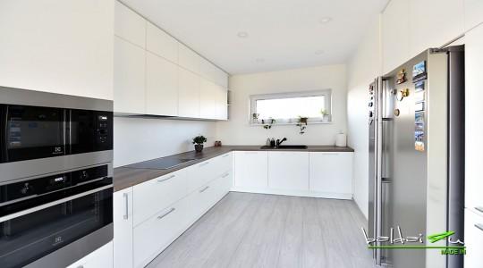 Virtuves baldai pagal uzsakyma