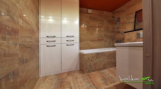 Vonios baldu gamyba, vonios baldai