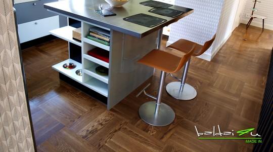 moderni virtuve, retro virtuve