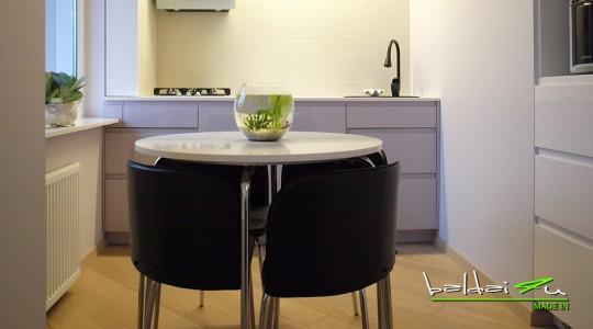 mazi virtuves baldai