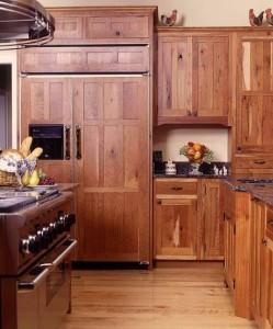 minimalistine virtuve