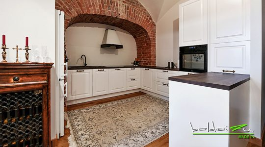 Klasikine virtuve