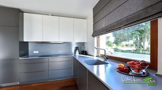 Grazus virtuves baldai