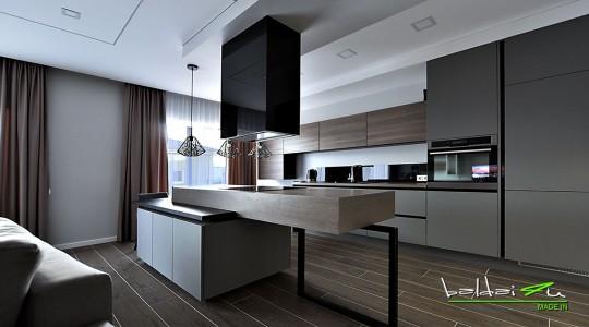 Baldai4u Virtuve
