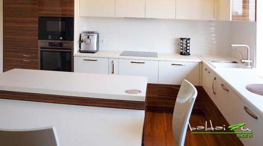 Dazyti baldai, dazyti virtuves baldai, baldai4u, dazytas mdf