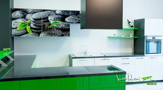 virtuvės baldai kaina