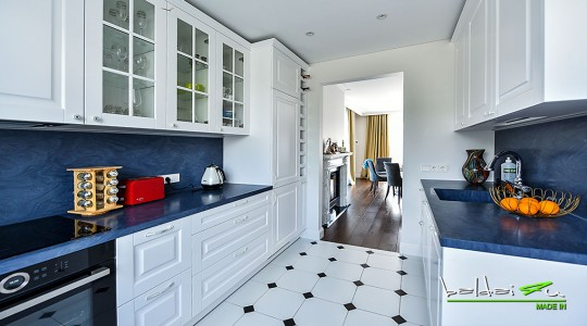 Klasikiniai virtuves baldai, Baldai4u klasikiniai