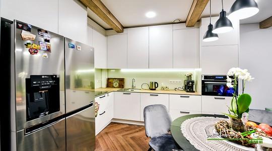 Virtuviniai baldai4u