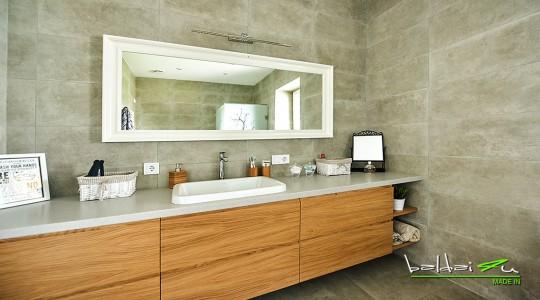 Vonios baldai, vonios baldu gamyba