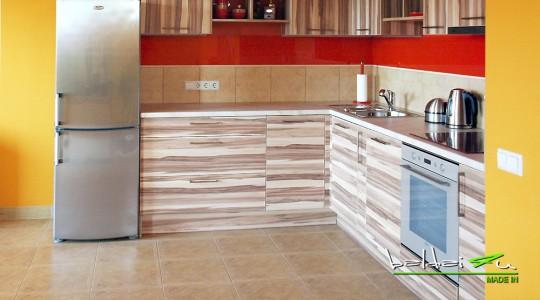 margi virtuves baldai