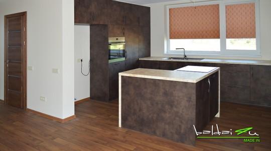 rudi virtuves baldai