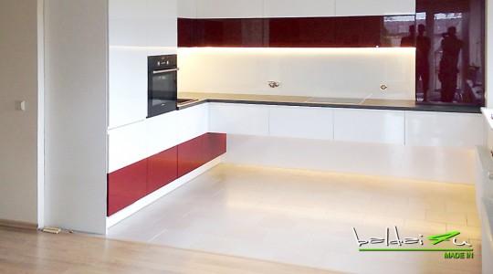 moderni virtuve