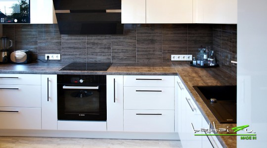 modernus virtuves baldai