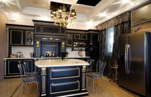 baroko virtuve
