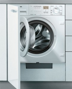 skalbimo masina