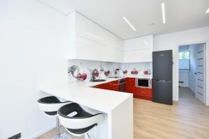 virtuves baldai Julija