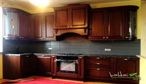 Virtuves baldai Laimonas
