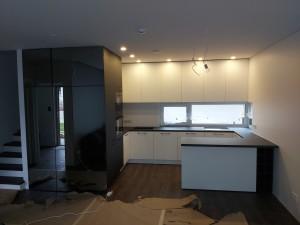 virtuves baldu gamyba